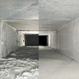 Air Duct Cleaning and Dryer Vent Cleaning Services in Pembroke Pines