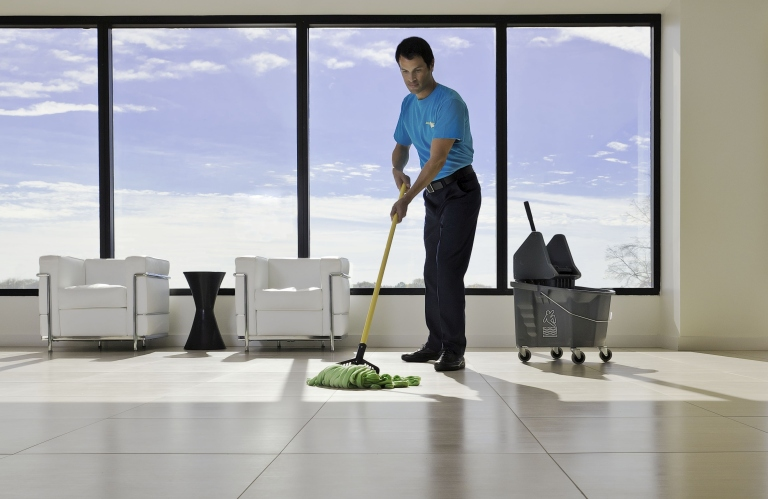 Janitorial Cleaning Services in Miami